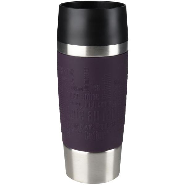 Термокружка Emsa Travel Mug 0,36л Violet (513359)