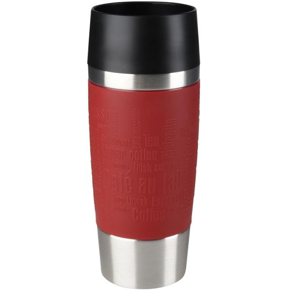 Термокружка Emsa Travel Mug 0,36л Red (513356)