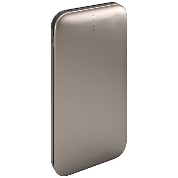 Внешний аккумулятор Red Line B8000 Metal Grey 8000 mAh (УТ000010565) аккумулятор red line r 8000 8000 mah grey