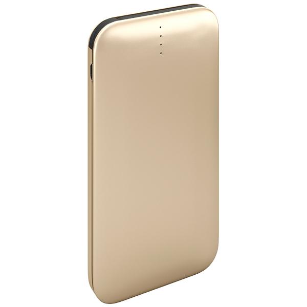 Внешний аккумулятор Red Line B8000 Metal Gold 8000 mAh (УТ000010566) аккумулятор red line r 8000 8000 mah grey