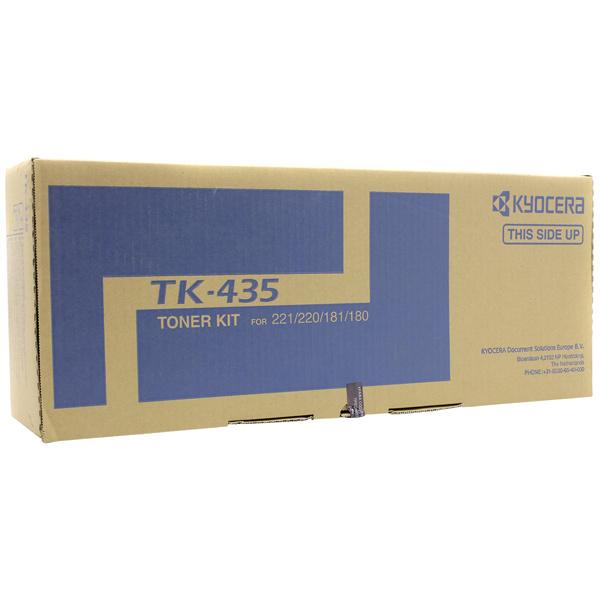 Картридж для лазерного принтера Kyocera TK-435
