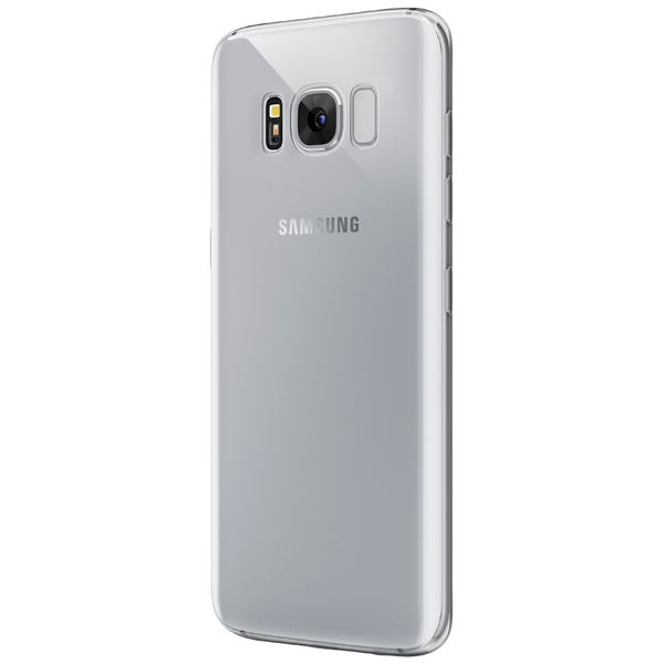 Чехол для сотового телефона Vipe для Samsung Galaxy S8+, Flex (VPSGGS8PFLEXTR) чехол для сотового телефона takeit для samsung galaxy a3 2017 metal slim металлик