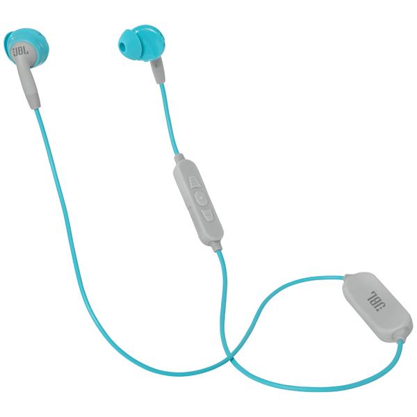 Спортивные наушники Bluetooth JBL Inspire 500 (JBLINSP500TEL)