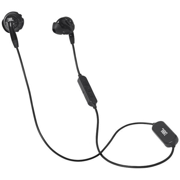 Спортивные наушники Bluetooth JBL Inspire 500 (JBLINSP500BLK)