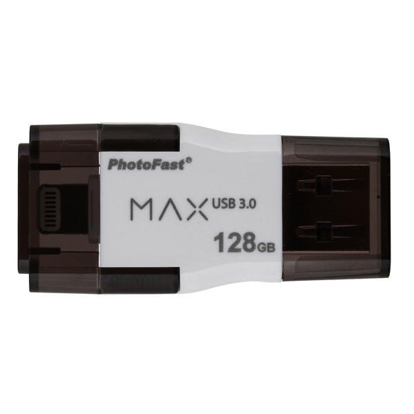 Флэш диск для Apple PhotoFast 128GB i-FlashDrive MAX G2 U3