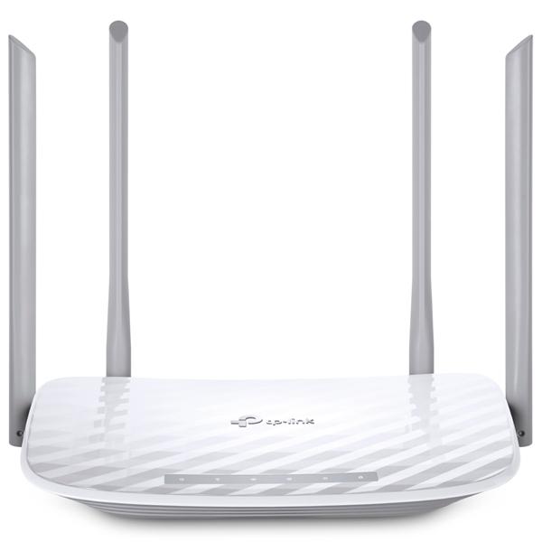 Wi-Fi роутер TP-LINK Archer C50 (RU) wi fi роутер tp link archer c60 archer c60