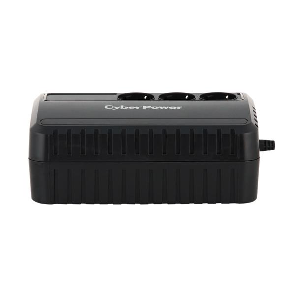Купить Блок бесперебойного питания CyberPower BU725E 725VA/390W (3 EURO)