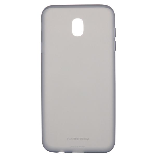 Чехол для сотового телефона Samsung Galaxy J5 (2017) Jelly Blue (EF-AJ530TLEGRU) чехол для сотового телефона takeit для samsung galaxy a3 2017 metal slim металлик
