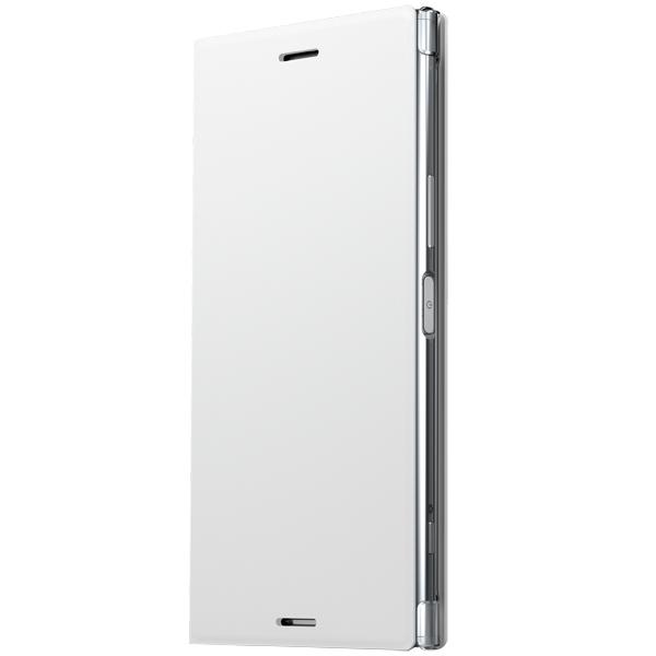 Чехол для сотового телефона Sony Xperia XZ Premium White (SCSG10) аксессуар чехол sony xperia xz premium