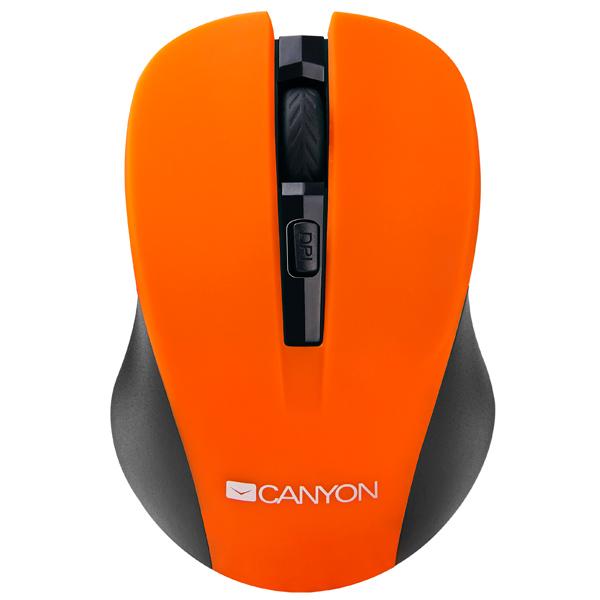Мышь беспроводная Canyon
