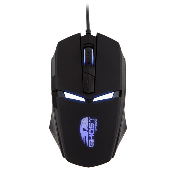Игровая мышь Oklick 795G Black