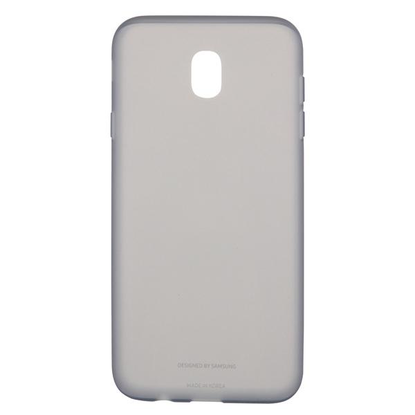 Чехол для сотового телефона Samsung Galaxy J7 (2017) Jelly Blue (EF-AJ730TLEGRU) чехол для сотового телефона takeit для samsung galaxy a3 2017 metal slim металлик