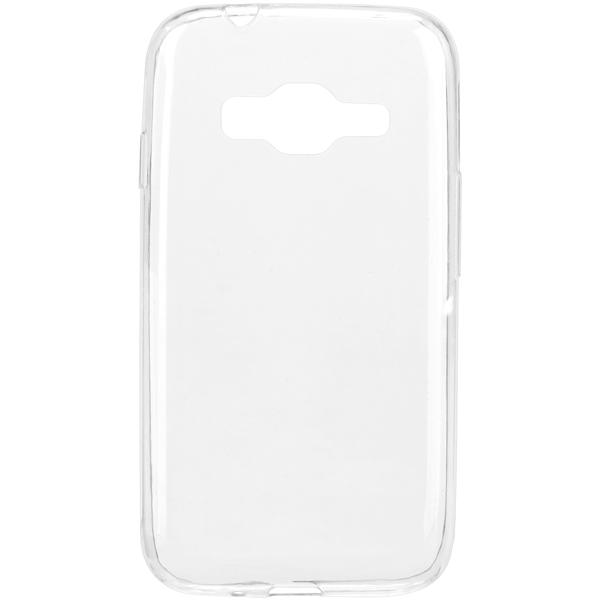 Чехол для сотового телефона InterStep Slender ADV для Samsung Galaxy J1 Mini Prime interstep для samsung galaxy s4 mini