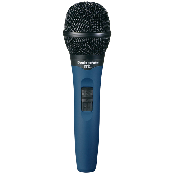 Микрофон проводной Audio-Technica MB3k