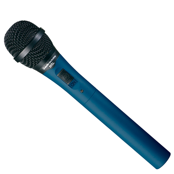 Микрофон проводной Audio-Technica MB4k