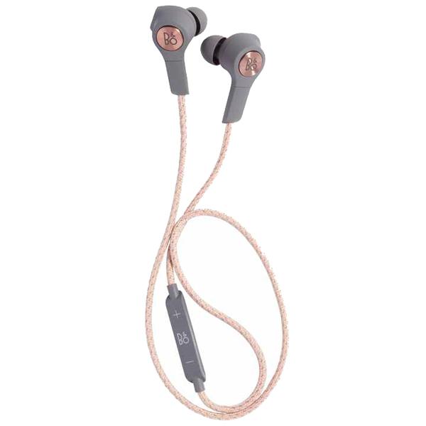Спортивные наушники Bluetooth Bang & Olufsen BeoPlay H5 Charcoal Sand