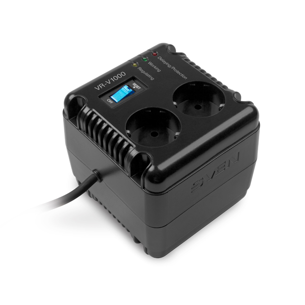 Стабилизатор напряжения Sven VR-V1000