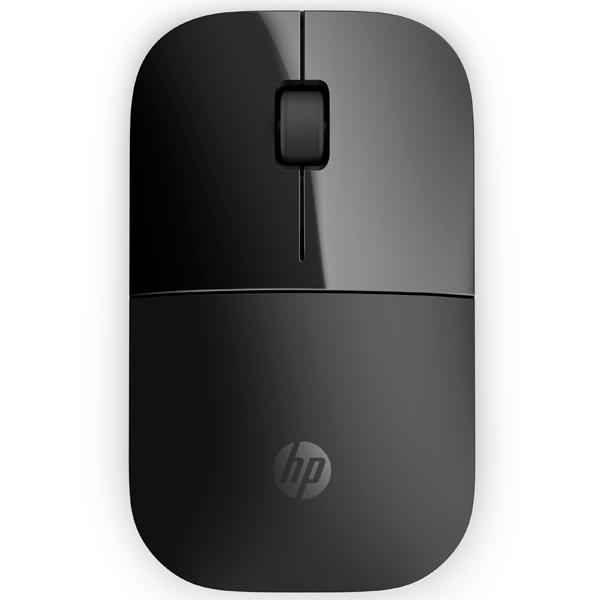 Мышь беспроводная HP Z3700 Black(V0L79AA)