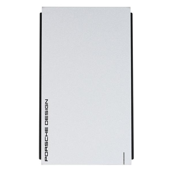 Внешний жесткий диск 2.5 LaCie Porsche Design Mobile Drive 2Tb (STET2000400) lacie porsche design p9227 2 5 yingcun usb c usb3 0 мобильный 2tb жесткий диск