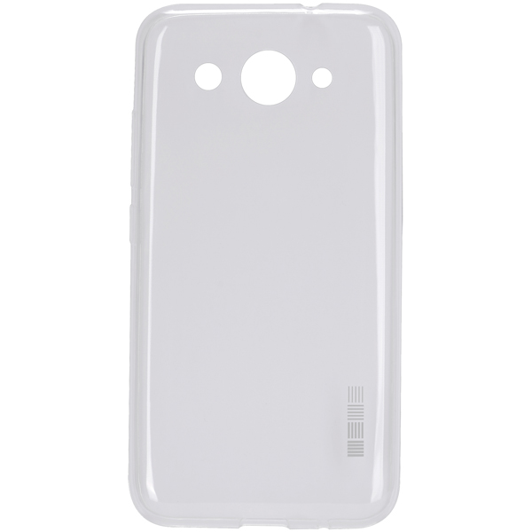 Чехол Samsung SM-J330 Galaxy J3 2017 Aksberry Air Case Gold