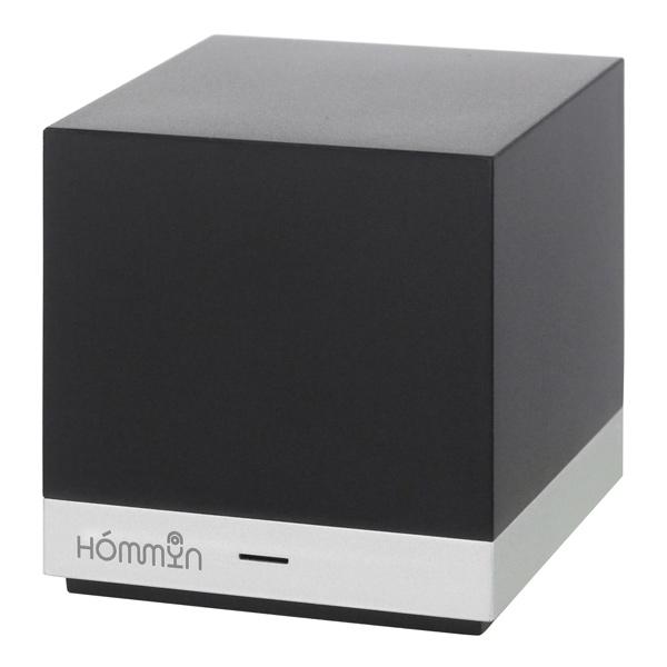 Smart home Hommyn