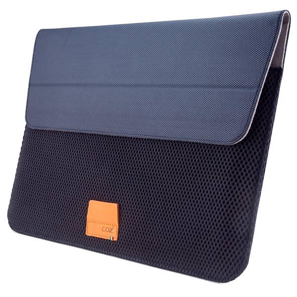 Кейс для MacBook Cozistyle ARIA Macbook 11 Air DarkBlue (CASS1102)