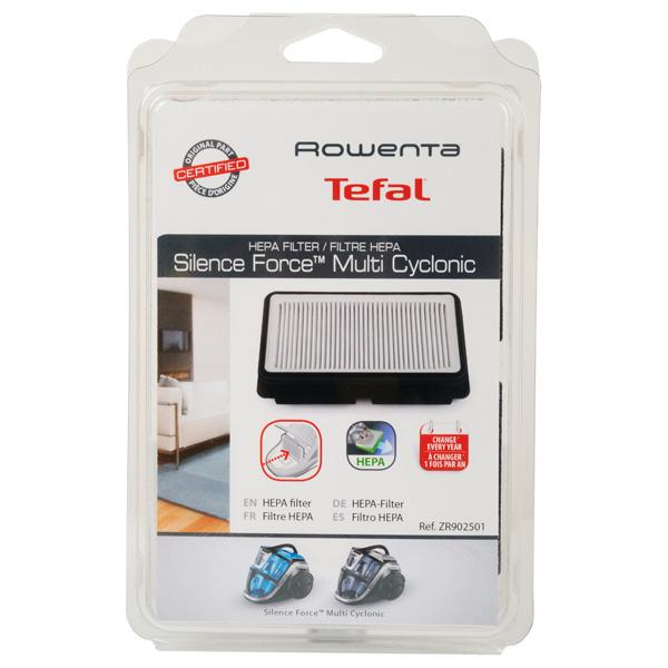 цена на Фильтр для пылесоса Rowenta ZR902501