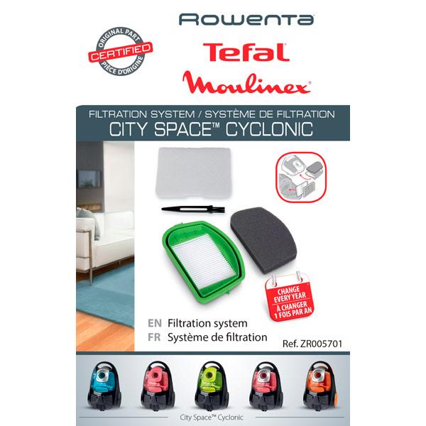 цена на Фильтр для пылесоса Rowenta ZR005701
