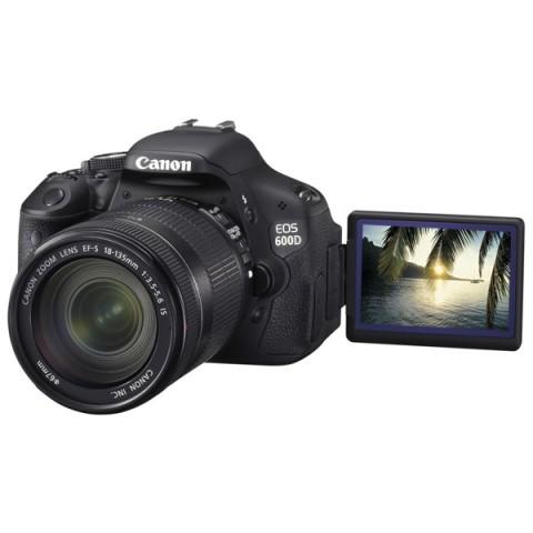 600d Canon Видео Инструкция - фото 3