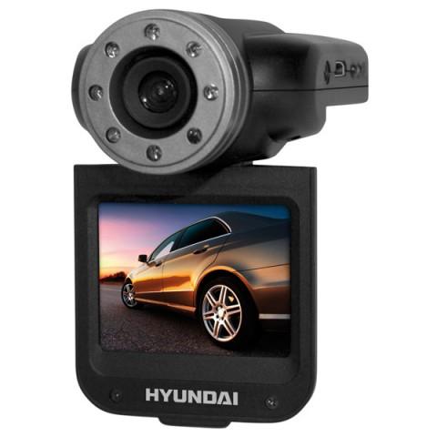 Видеорегистратор Hyundai H-dvr14hd Инструкция - фото 3