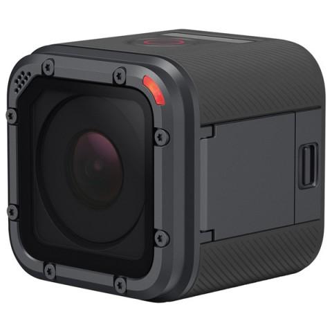 Видеокамера экшн GoPro Hero 5 Session (CHDHS-501)