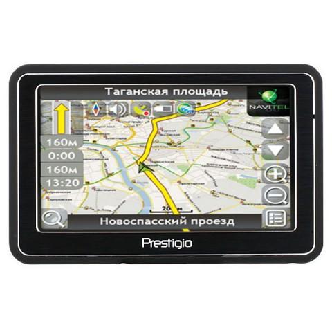 Gps навигатор prestigio geovision 4200 купить