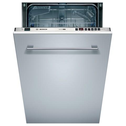 Посудомоечная Машина Bosch Srv 55t13 Eu Встраиваемая Инструкция img-1