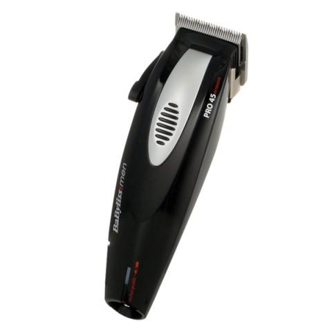 машинка для стрижки волос Babyliss For Men инструкция - фото 3