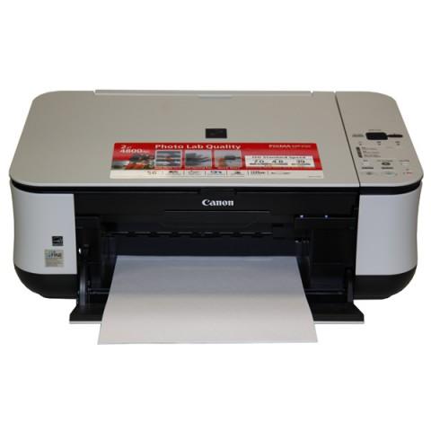 электронное руководство принтера canon