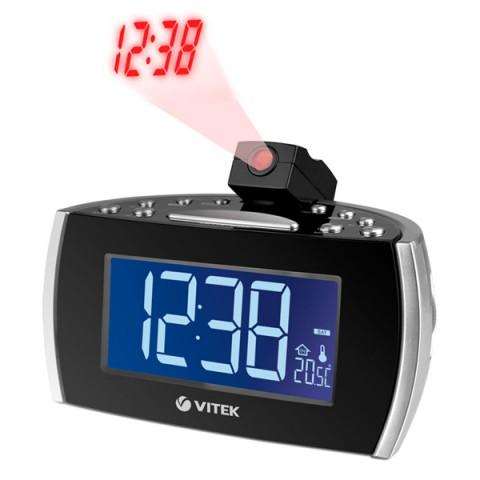 Часы Радио Витек Инструкция - фото 7