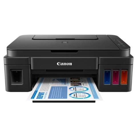 Canon pixma g2400 инструкция