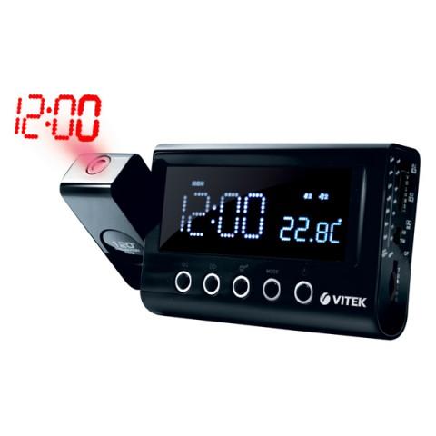 Часы Радио Витек Инструкция - фото 2