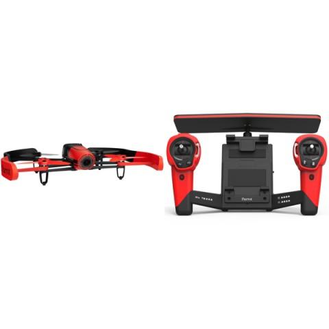 Parrot Bebop Drone 2 Инструкция - фото 7