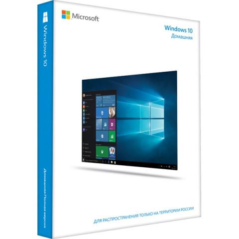 Windows 10 не будет й доставкой