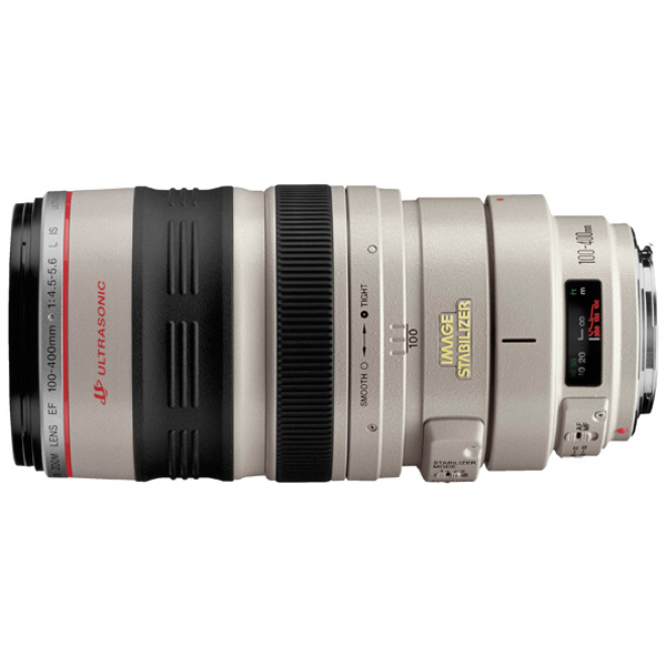 Объектив премиум Canon EF 100-400mm f/4.5-5.6 L IS USM домкрат белак бак 00038 50т