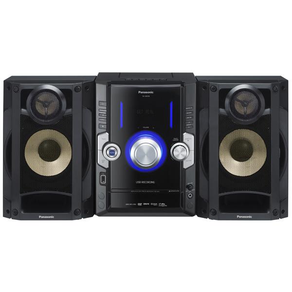 Купить Музыкальный центр Mini Panasonic SC-VKX20EE-K в каталоге ... 0bb1bf41a8b