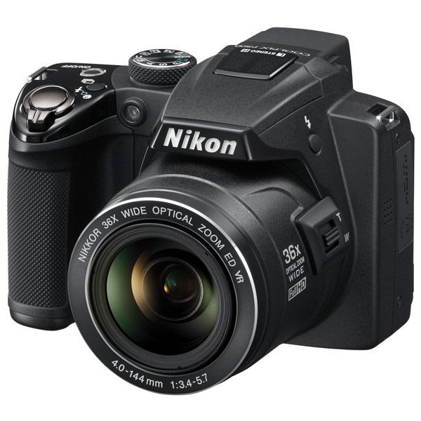 Фотоаппарат nikon coolpix p500 инструкция