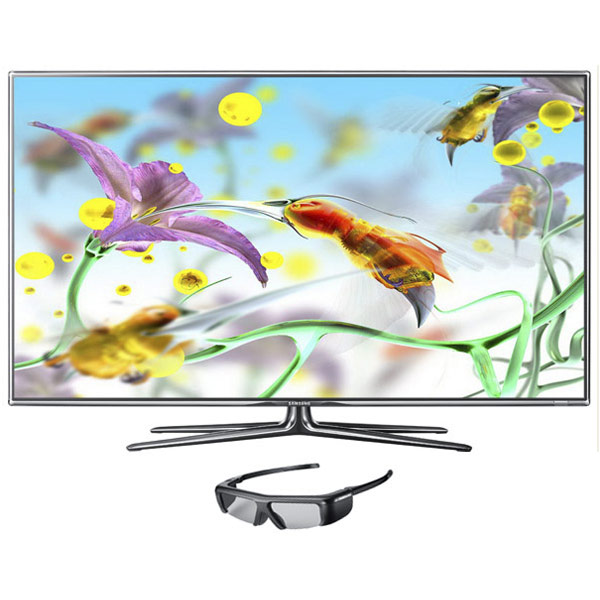 Телевизор Samsung UE-55 D7000LS - характеристики, техническое описание в интернет-магазине М.Видео - Санкт-Петербург - Санкт-Петербург