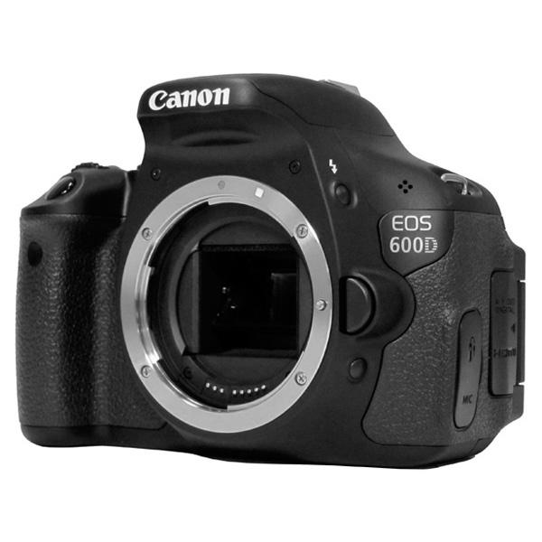Инструкция к фотоаппарату canon 600d
