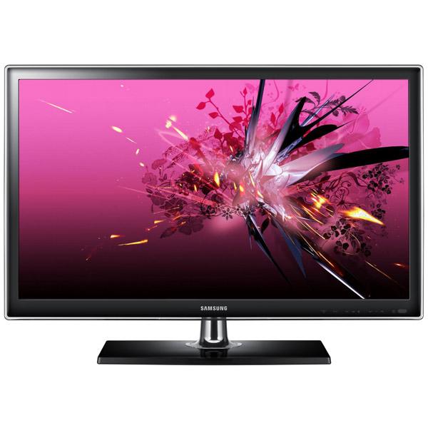Телевизор Samsung UE-32 D5000PW - характеристики, техническое описание в интернет-магазине М.Видео - Москва - Москва