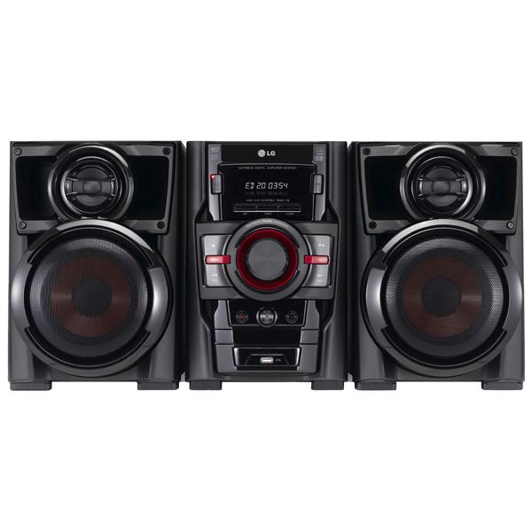 Купить Музыкальный центр Mini LG RAD125 в каталоге интернет магазина ... c043beef3d1