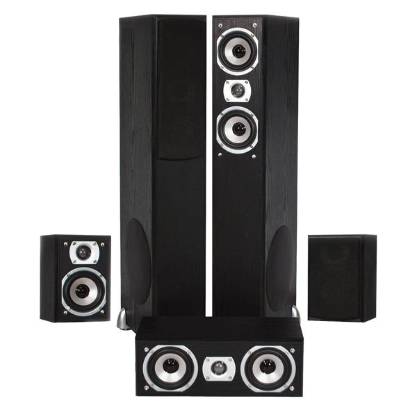 Комплект акустических систем Ultimate
