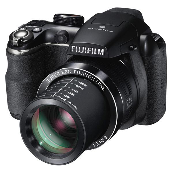 Инструкция к фотоаппарату fujifilm