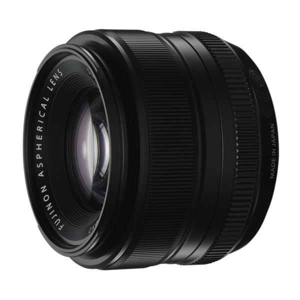Объектив премиум Fujifilm F XF35MMF1.4 R